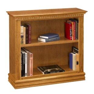 Monticello Standard Bookcase