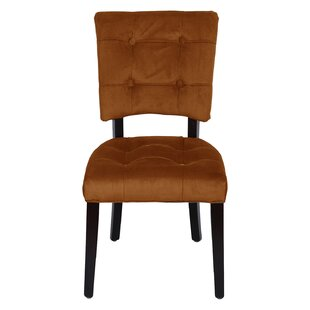 Side Chair (Set of 2) by Adeco Trading
