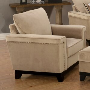 Opulence Armchair by Wildon Home ?