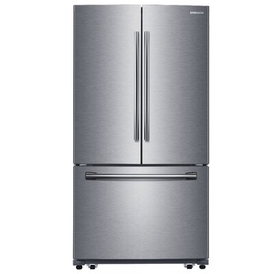 25.5 cu. ft. French Door Refrigerator with CoolSelect Pantry Samsung