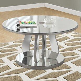 Great Price Tenafly Coffee Table ByLatitude Run