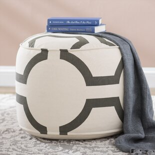 Coolidge Pouf Beachcrest Home
