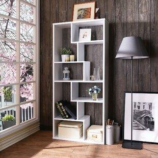 Enoch Bookcase By Ebern Designs