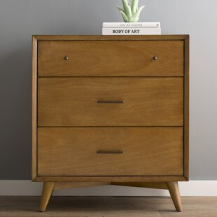 Guide to buy Parocela 3 Drawer Chest by Langley Street