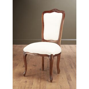 Jessen Upholstered Dining Chair by Alcott..