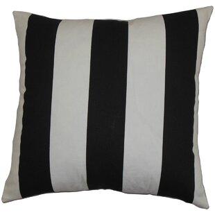 Leesburg Cotton Throw Pillow