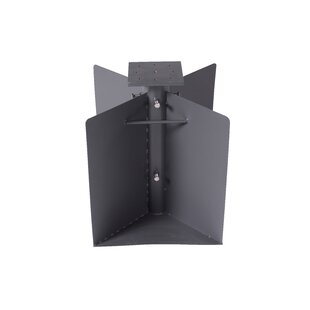 Steel In-Ground Umbrella Base Image