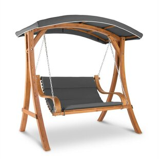 Tahiti Swing Seat With Stand Image