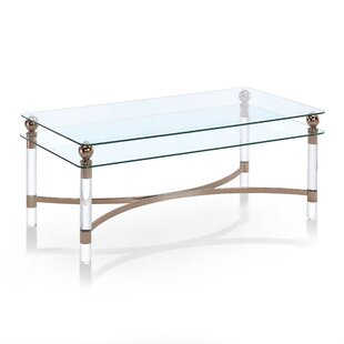 Augusto Coffee Table