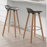 Hagert Bar Stool by Brayden Studio®