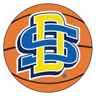 NCAA South Dakota State University Basketball Mat By FANMATS