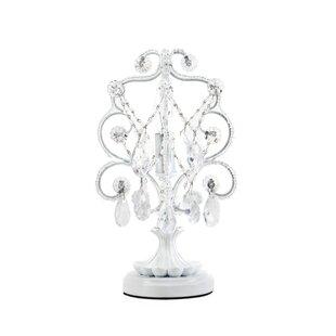 Deals Caden Mini 10 Table Lamp ByViv + Rae