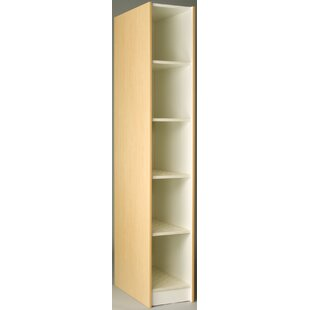 Music 5 Tier 1 Instrument Storage by Stevens ID Systems