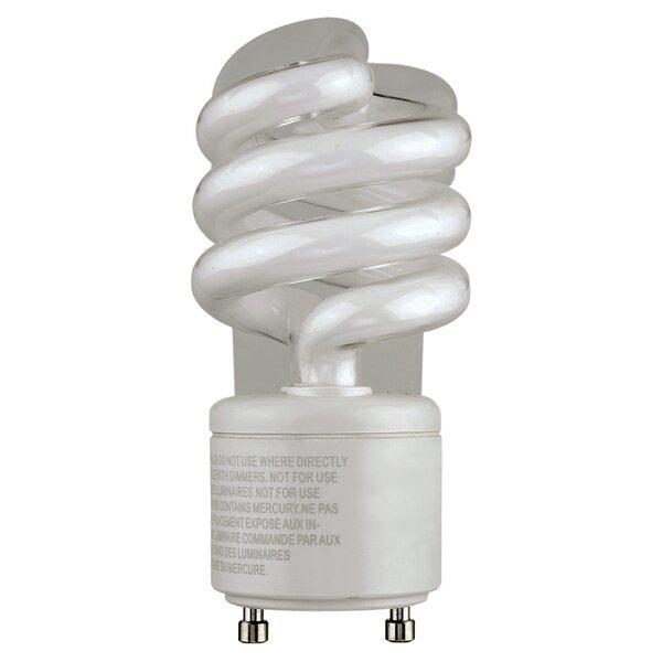 Light Bulb 26 Watt Bulbrite CFL T4 Non-Dimmable 4-Pin Electronic Base G24Q-3 Frost