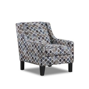 Ebern Designs Simmons Cato Accent Armchair