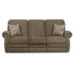 Cleek Reclining Sofa by Darby Home Co Sale