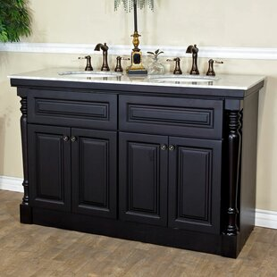 55 Double Bathroom Vanity Set by Birch Lane?