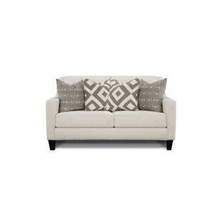 Reviews Seegmiller Loveseat by Latitude Run Reviews (2019) & Buyer's Guide