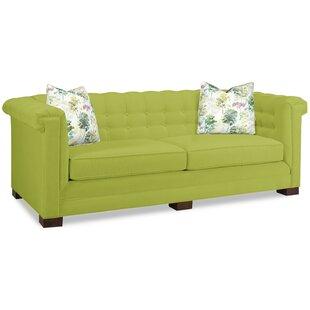 Shop Estrada Sofa by Christopher Allen Home