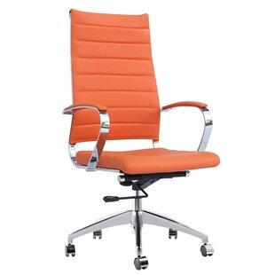 Latitude Run Moore Desk Chair