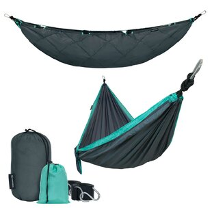 Katlynn Underquilt Camping Hammock by Freeport Park Herry Up