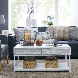 Erickson 2 Piece Coffee Table Set by Rosecliff Heights