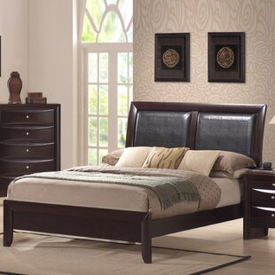 Best Choices Archer Upholstered Sleigh Bed by Latitude Run Reviews (2019) & Buyer's Guide
