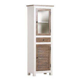 Stephon Standard Display Cabinet By Union Rustic