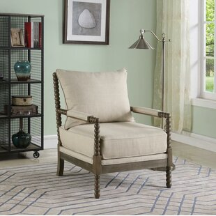 Online Reviews Stanardsville Armchair By Highland Dunes
