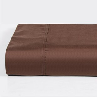Walra 400 Thread Count Solid Sheet Set by Textrade Best Design