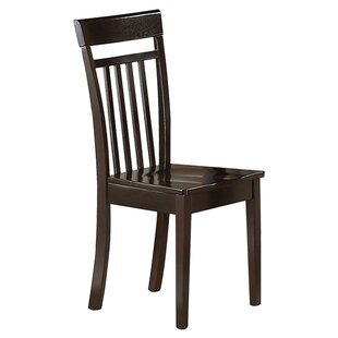 Smyrna Side Chair (Set of 2) Charlton Home
