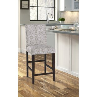 Everson  Bar Stool by Charlton Home