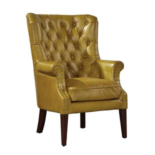 Darby Home Co Tenbury Wingback Chair