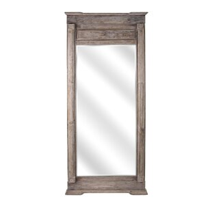 One Allium Way Sweetman Accent Mirror