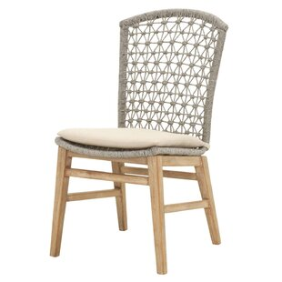 Molesley Dining Side Chair (Set of 2) Bungalow Rose