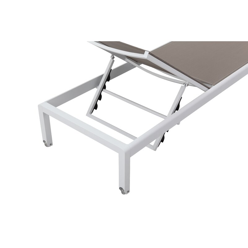 chaise lounge - Table Chaise