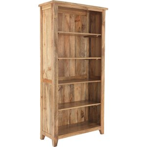 90 cm Bücherregal Bedford von Hazelwood Home