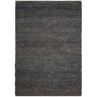 54b39775be34 Eco-Smart Hand-Woven Gray Area Rug