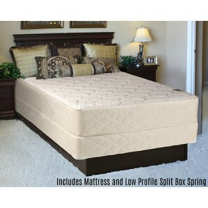 Orthopedic Back Support Long Lasting Mattress and 5