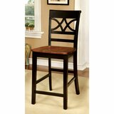 Juanes 24 Counter Stool (Set of 2) by Red Barrel Studio®
