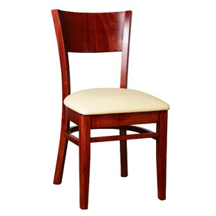 Rachel Solid Wood Dining Chair (Set of 2) Benkel Seating