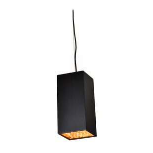 Gwinnett 3-Light LED Square/Re..