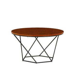 Alexandria Geometric 2 Piece Coffee Table Set By Zipcode Design