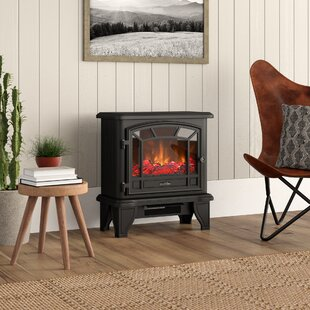 Krausgrill Electric Stove by Millwood Pines