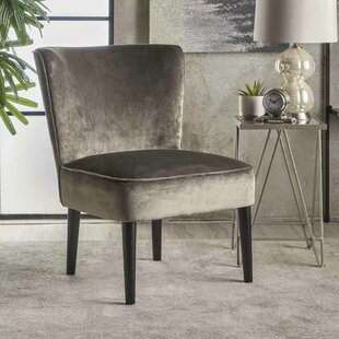 Dagnall Side Chair by Merc..