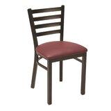 3316 Series Upholstered Side Chair by KFI Studios