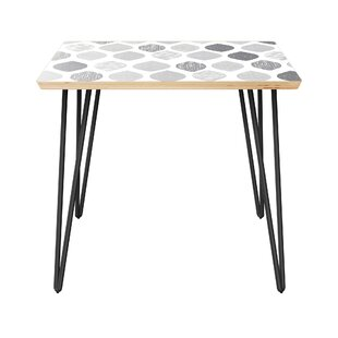 Kristine End Table