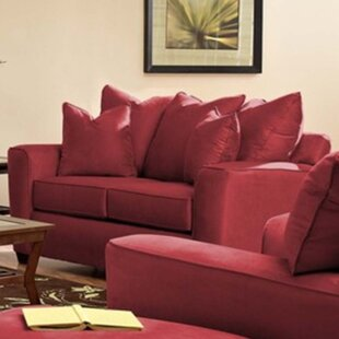 Anderson Mill Loveseat by Latitude Run