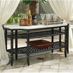 Marimba Buffet Table by Tommy Bahama Outdoor Spacial Price
