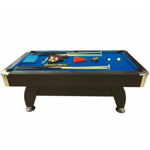 Merveilleux Octagon Pool Table | Wayfair